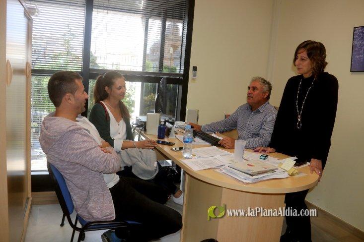 Promotores con Ayto | La Plana Al Día