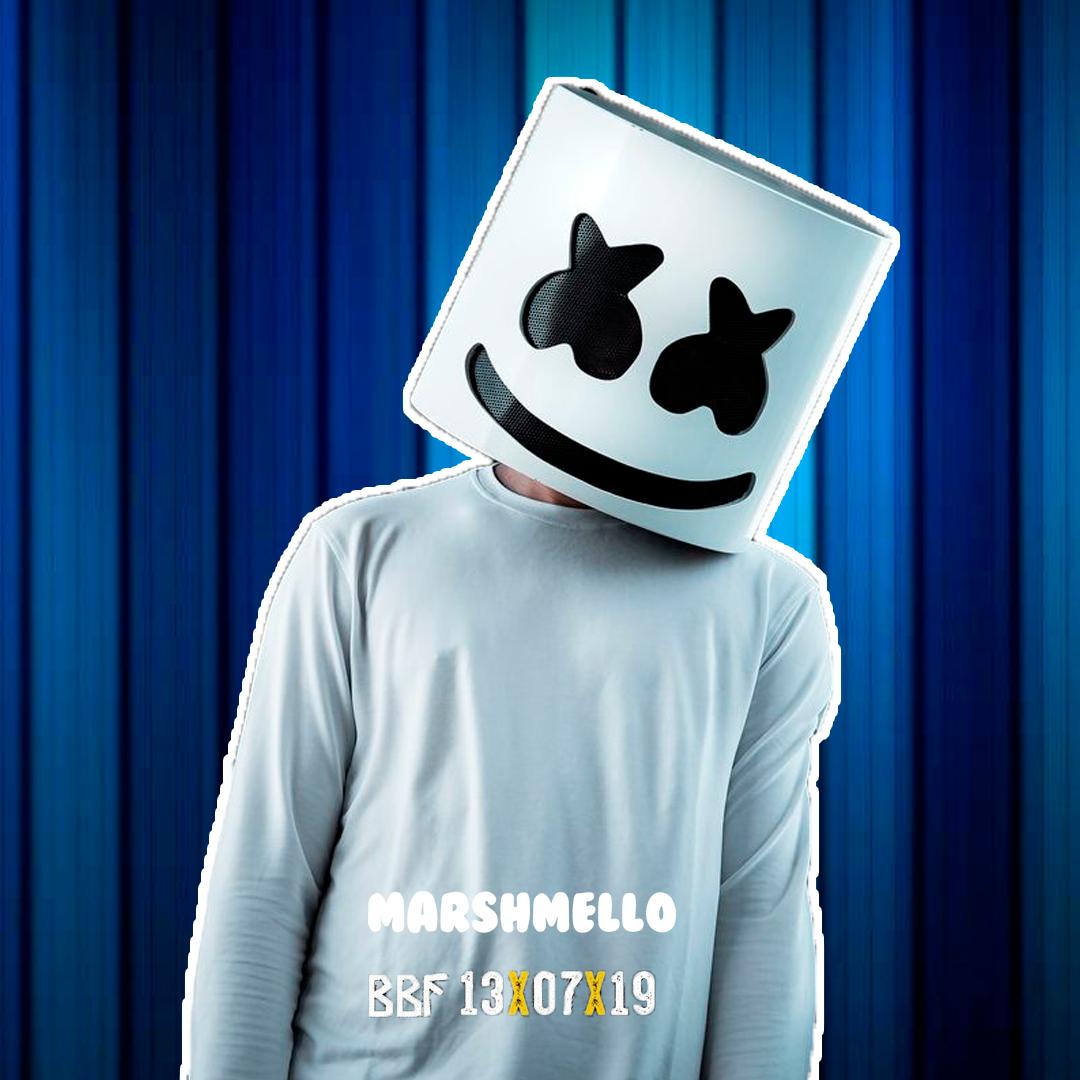 Marshmello x BBF