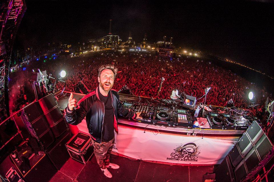 David Guetta BBF
